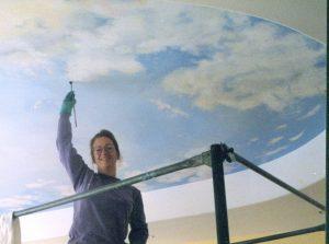ceiling-artist